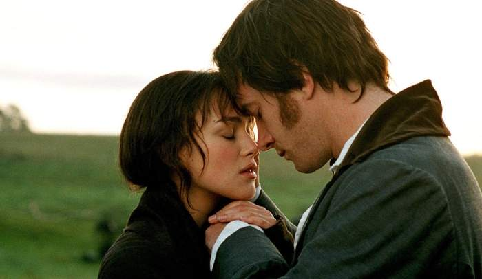 22 películas románticas en Netflix que te sacarán suspiros