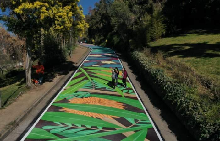 El Parque Metropolitano abrirá en Fiestas Patrias sólo para peatones