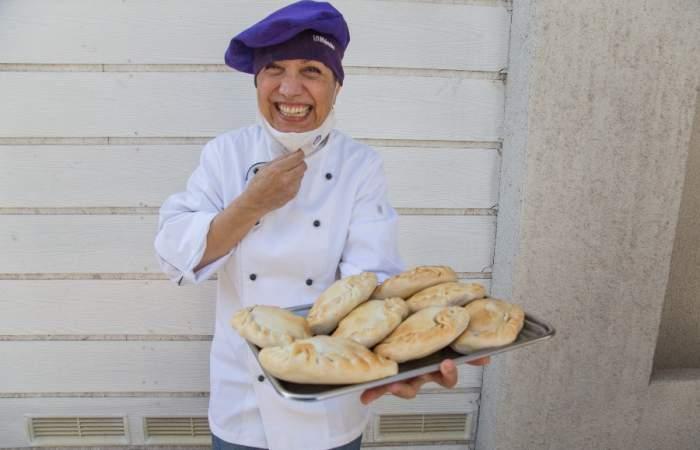 La Méndez: la pastelería con la mejor empanada de Santiago según los cronistas gastronómicos