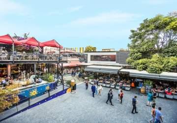 Patio Bellavista reabre con 5.000 m2 de terrazas habilitadas y nuevos locales