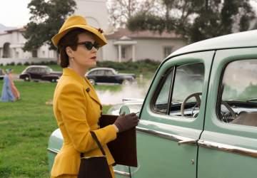 De Sarah Paulson a Sharon Stone: el estelar reparto de Ratched, la adictiva nueva serie de Ryan Murphy