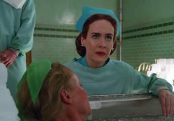 Ratched: la nueva serie de Ryan Murphy revive a la cruel enfermera de Atrapado sin salida