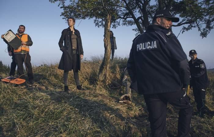 El misterio y la muerte acechan a Sowie Doły en la segunda temporada de Símbolos