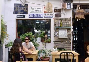 12 restaurantes que tienes que probar en tus paseos por barrio Italia