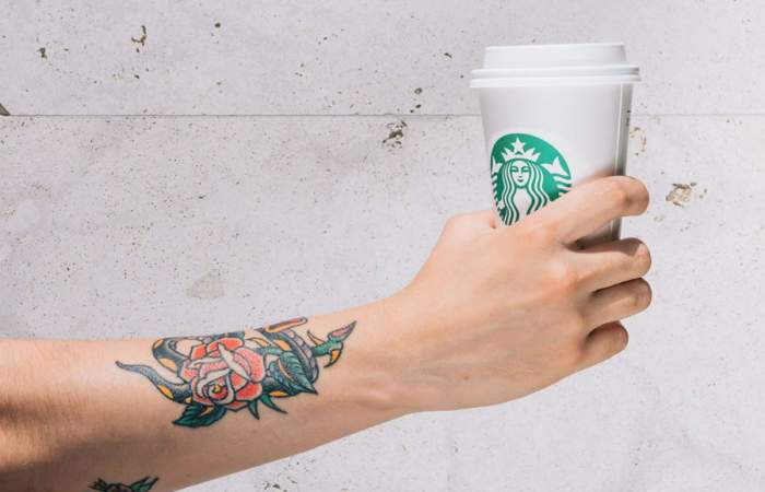 Starbucks celebrará el Día Internacional del Café con lattes a $ 100