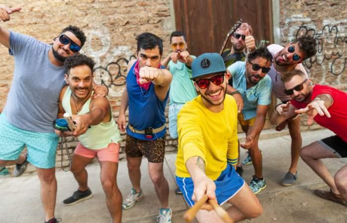 Celebra el 18 chico con teatro, cuecas y cumbias virtuales en el GAM