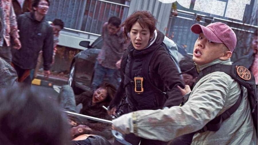 Vivo Un Virus Mutante Se Desata En La Nueva Película De Terror De Netflix