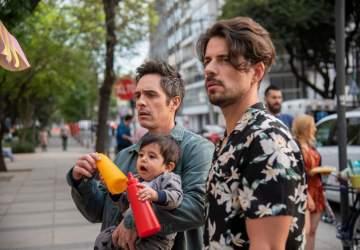 Ahí te encargo: una entretenida comedia mexicana sobre la paternidad