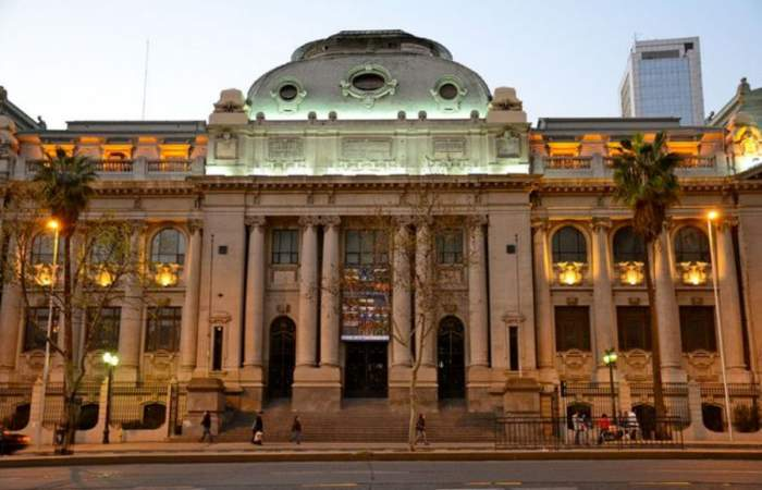 ¿Cómo asistir a la Biblioteca Nacional en tiempos de pandemia?