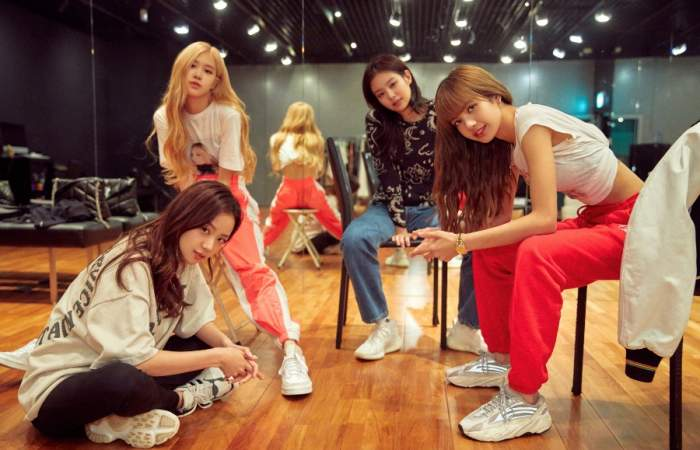 La reinas del k-pop ahora conquistan Netflix con Blackpink: light up the sky