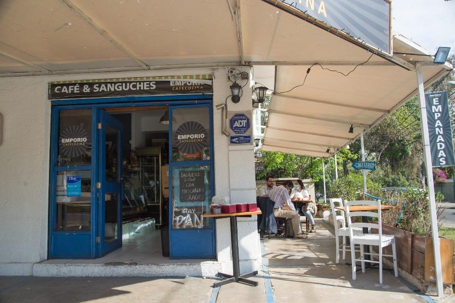 Emporio Café Cocina