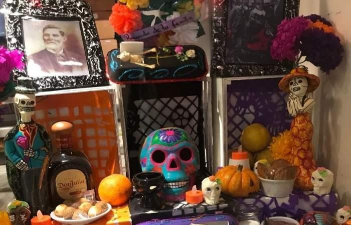 Día de Muertos: Dónde celebrar esta tradición mexicana