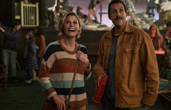 Hubie Halloween: una comedia con algo de terror para fanáticos de Adam Sandler