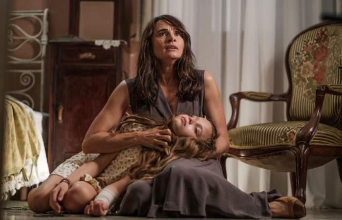 El vínculo: la película de terror que lleva a Netflix viejos ritos malignos del sur de Italia