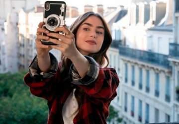 """""""Dos siempre es mejor que uno"""": Emily en París tendrá una segunda temporada en Netflix"""