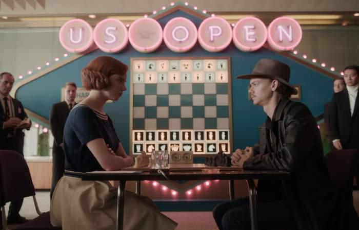 Gambito de dama: un juego marcado por la genialidad y la soledad