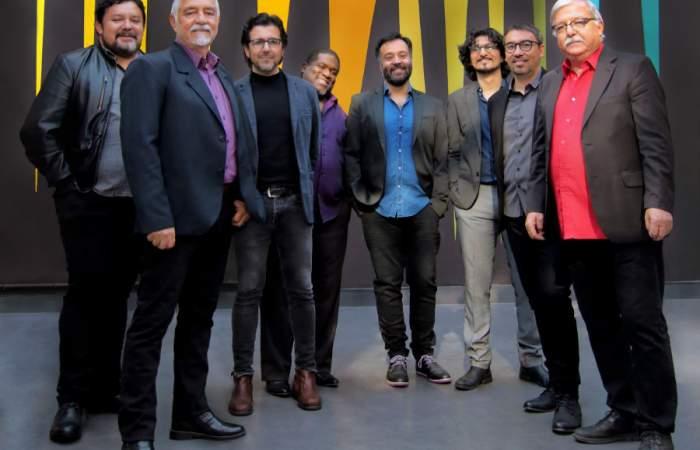 Hacia la Dignidad, el concierto virtual de Inti Illimani en el Teatro Nescafé