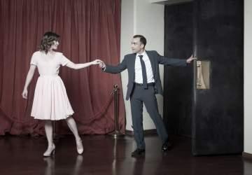 Love, el musical online que enamora con los lentos de los 80 y 90