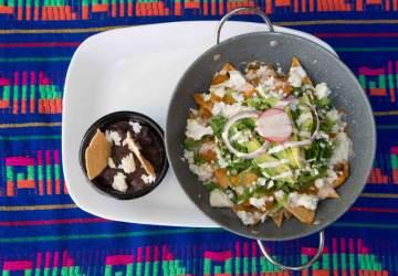 Mariachi Loco: puro sabor a México en barrio Italia