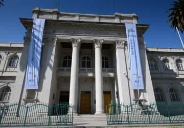 El Museo Nacional de Historia Natural reabrió con inscripción previa