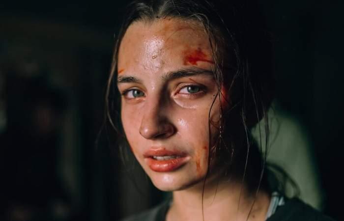 Nadie duerme en el bosque esta noche: el terror más sangriento llega a Netflix desde Polonia