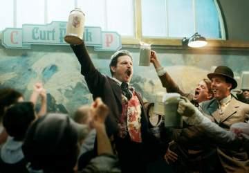 El drama y el suspenso se apropian de la fiesta en Oktoberfest: cerveza y sangre