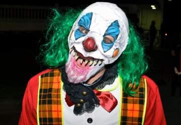 Blondie festejará Halloween con una fiesta online de miedo