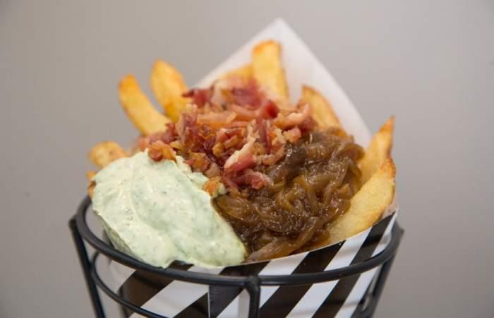 Papachecos: vuelven las papas fritas en cucurucho para ser feliz