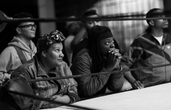Rapera a los 40: la película que triunfó en Sundance ahora cautiva en Netflix