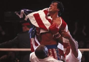 Rocky y su historia en ocho películas: un recuento para apreciar la saga del boxeador que llega a Netflix