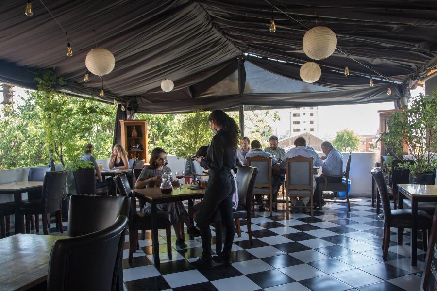 Squella Restaurant