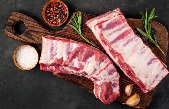Las mejores salsas para acompañar la carne