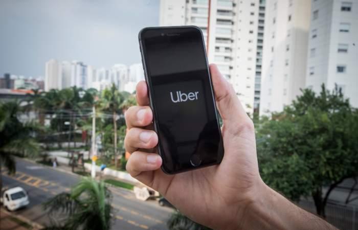 Cómo acceder a los viajes gratis en Uber, Cabify y DiDi el día del Plebiscito