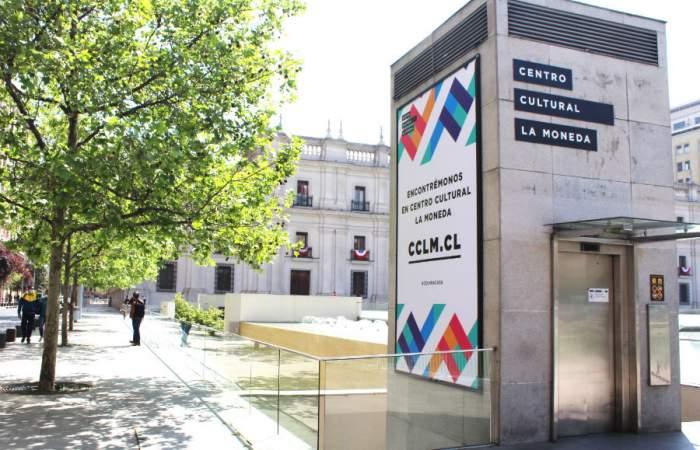 Las nuevas exposiciones que reabrirán el Centro Cultural La Moneda