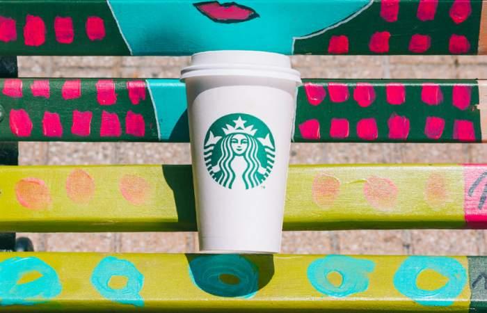 ¿Café gratis? Starbucks regalará uno a todos los que vayan a votar