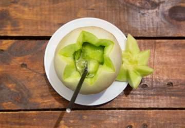 Día del melón con vino: los lugares ideales para refrescarse con este clásico del verano