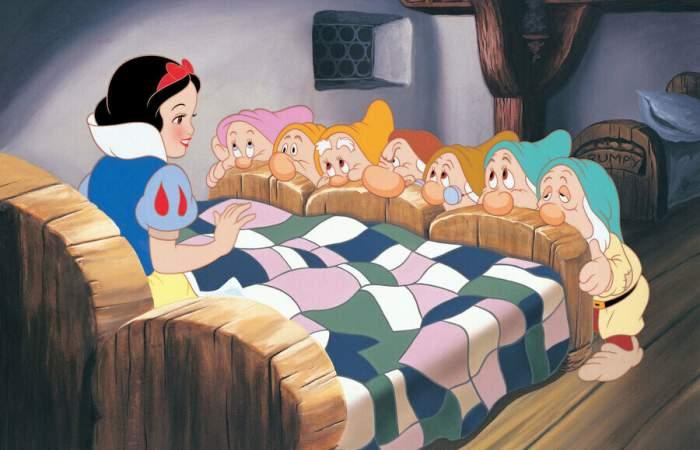 10 clásicos animados imperdibles del catálogo de Disney+