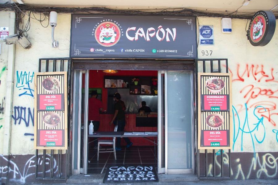 Capon