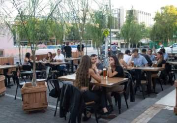 Los nuevos bares que abrieron en Santiago en plena pandemia