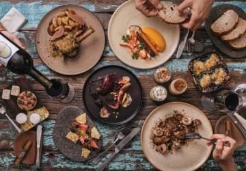 De Raíz: La versión delivery del premiado 99 Restaurante