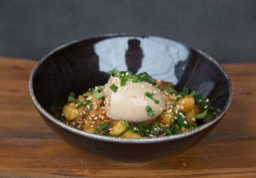 DeCalle: vuelve la falsa cocina asiática más sabrosa de Santiago