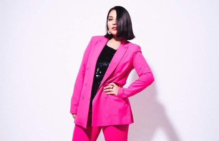 Antípoda, el disco que Denisse Malebrán presentará gratis en un llamativo concierto virtual