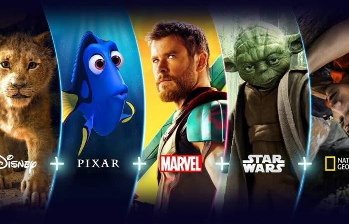¿Vale la pena contratar Disney+? El nuevo streaming frente a su competencia