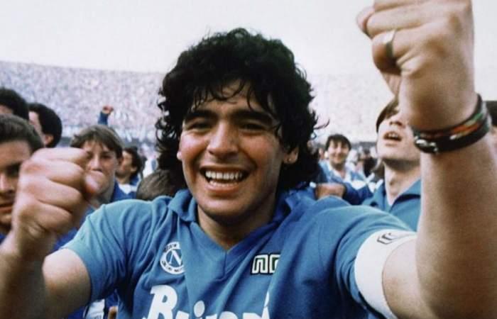 DIRECTV despedirá al astro del fútbol con el emotivo documental Diego Maradona