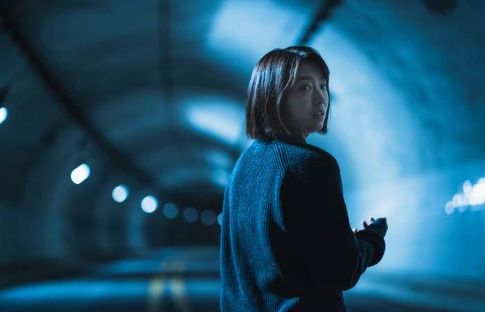 El teléfono: la nueva e inquietante apuesta surcoreana de Netflix