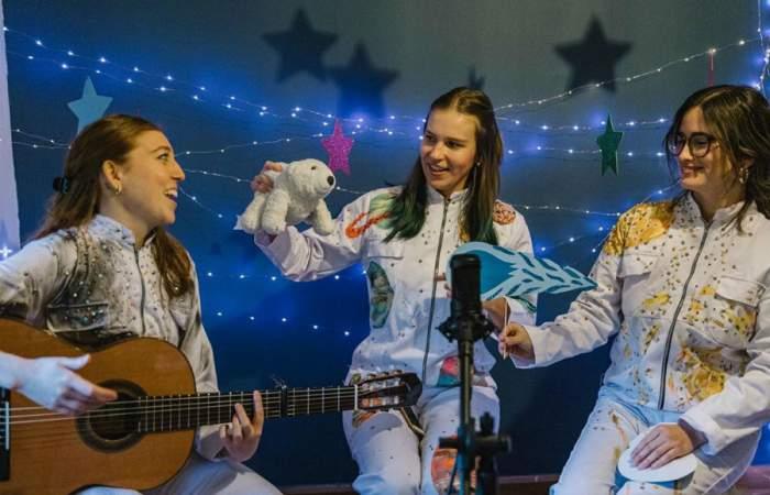 El Festival Ciencia MAS Arte tendrá música, pinturas, cine y mucha astronomía