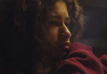 Mira el tráiler del primer capítulo especial de Euphoria, la aclamada serie de HBO