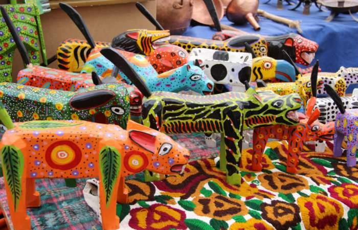 Más de 70 expositores tiene la Muestra de Artesanía UC en su versión online