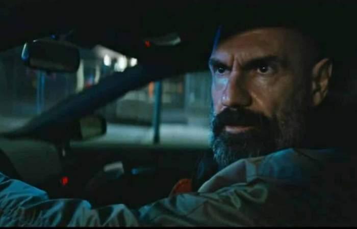 La bestia: un thriller de acción que llega a Netflix desde Italia