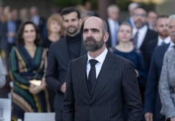 Los Favoritos de Midas: una inquietante reflexión sobre el poder que llega a Netflix desde España